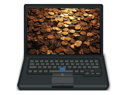 Findingpennies