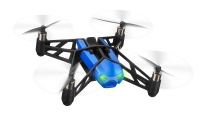 parrot-minidrone-is-a-smaller-and-less-capable-version-of-the-ar-drone-but-can-be-flown-by-all-ages-and-is-well-suited-to-indoor-flight